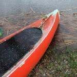 Bundfrossen kano
