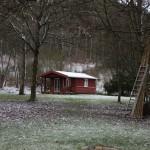 Den svenske hytte